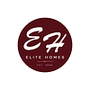 Elite Homes Logo Red Circle V1.png