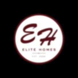 Elite Homes Logo White Circle V1.png