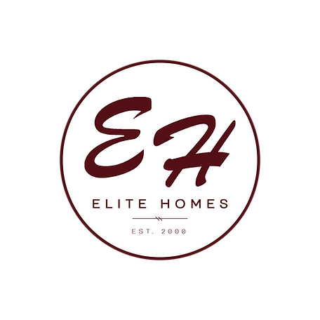 Elite Homes Logo White Circle V1.png