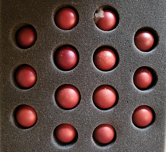 Foam Egg Shipper