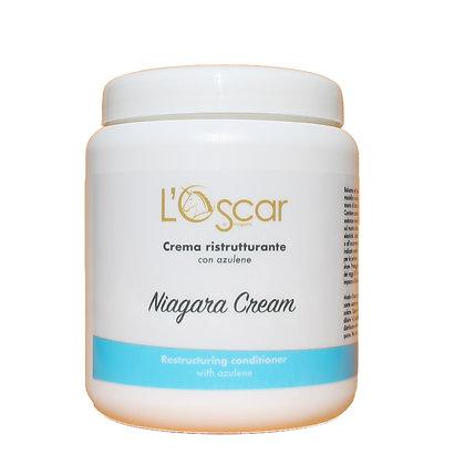 Niagara Cream - Crema Ristrutturante - Cod: OS12 Confezione da 1000 ml