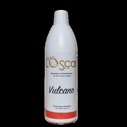 Vulcano - Shampoo Volumizzante Texturizing Cod: OS28P Flacone da 250 ml