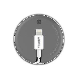 POWERCable White