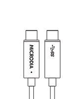 MICRODIA USB-C 3.1 USB-C to USB-C