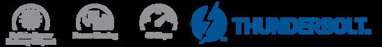 5K MICRODIA Thunderbolt 3 icon