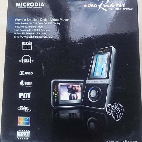 video iRock mini