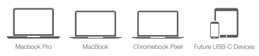 USB-C 3.1 Universal Docking Station icon