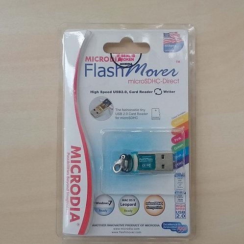 Flashmover microSDHC-Direct