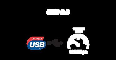 MICRODIA USB-C 2.0