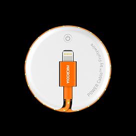 POWERCable Orange