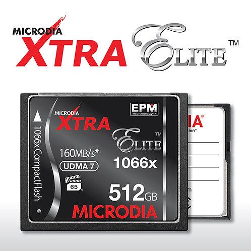 XTRA ELITE Compact Flash