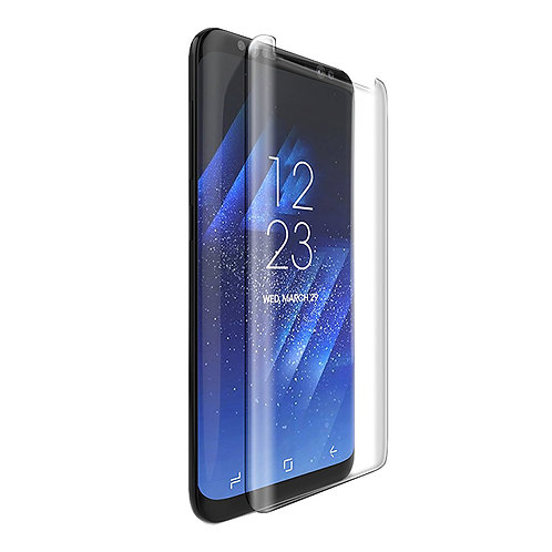 Flexorbent Anti-Blue Light Screen Protector (Made for Samsung Galaxy S8/S8+)
