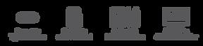 MICRODIA USB-C 3.1 Multi-Port Hub icon