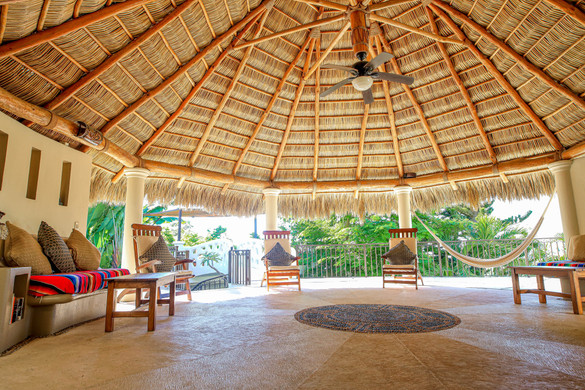 palapa living room