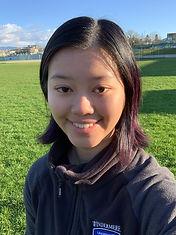 CERBC Selfie_Allison Wong - Allison Wong