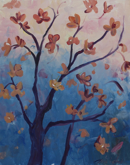 Join us for Paint Night!