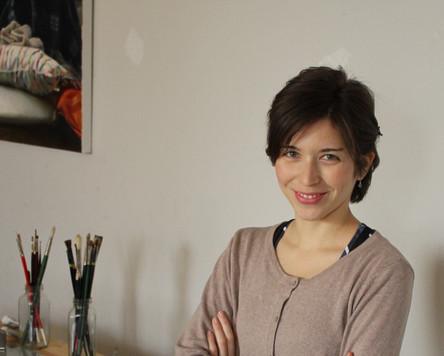 Daniela Kovačić Art Show at South Suburban College