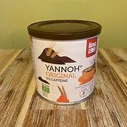 yannoh coffee substitute