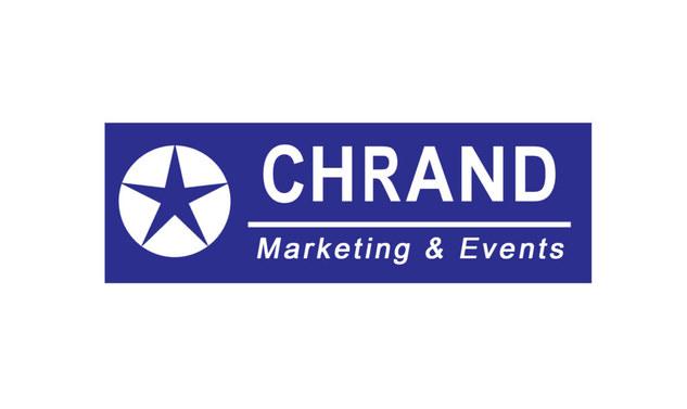 CHRAND Marketing and Events logo