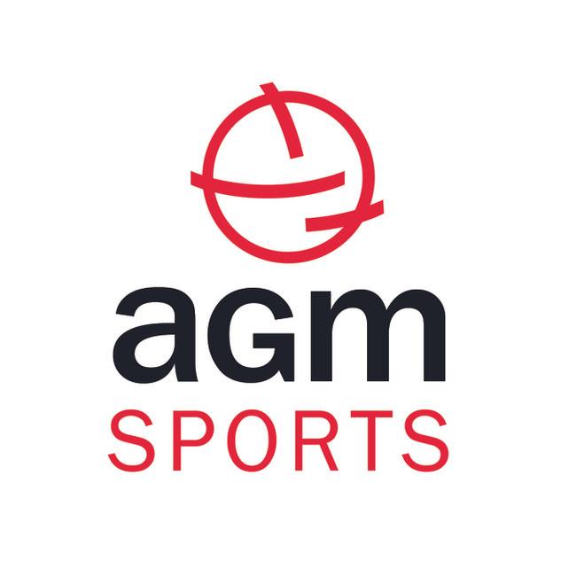 agm Sports logo