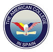 American College in Spain logo