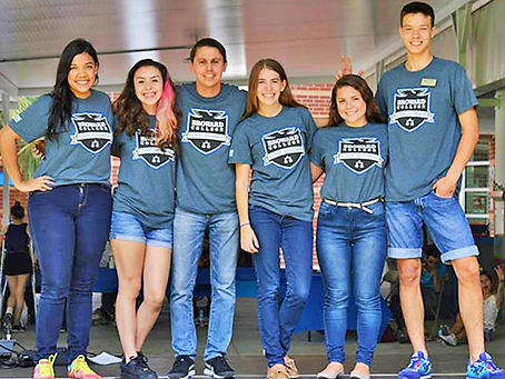 Broward College Named One of 10 National Finalists for Aspen Prize