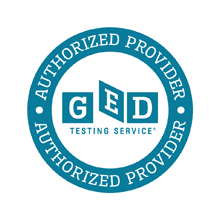 GED Testing service collaboration