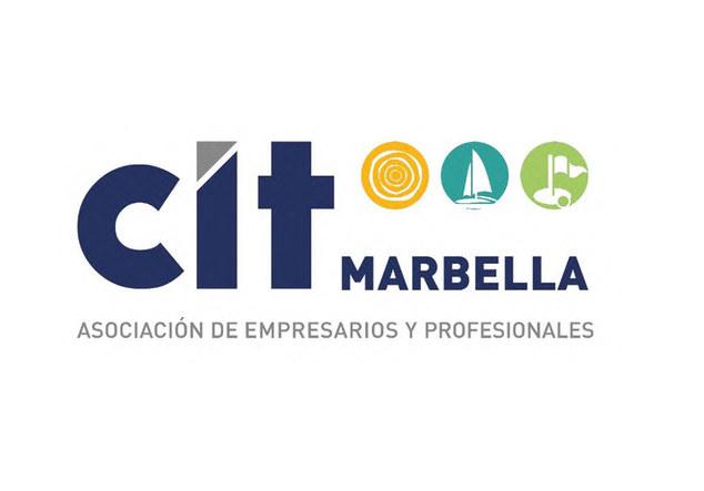 CIT Marbella logo