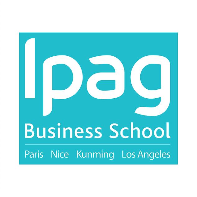 Ipag Business School logo