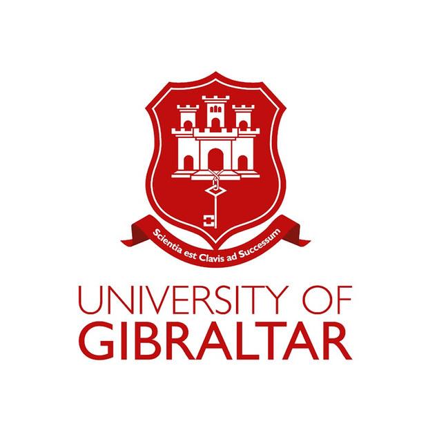University of Gibraltar logo
