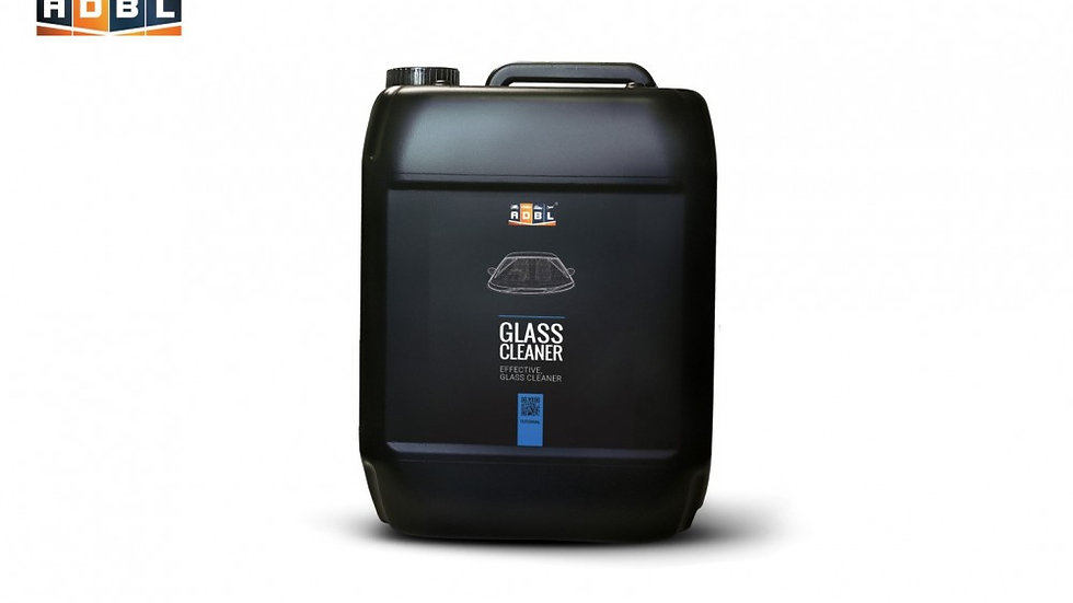 ADBL GLASS CLEANER 5L