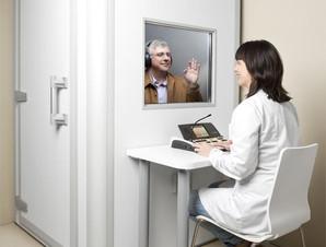 Audiometria Clinica na Audio Voz