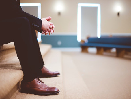 Will I be asked to say or do anything if I come along to a meeting for worship?