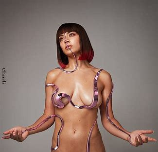 Charli XCX is bringing a sound track for 2020 and 2099 alike