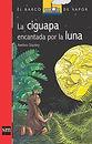 2007 La ciguapa encantada por la luna-po
