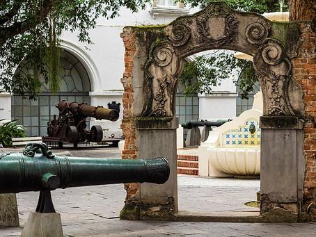 Museu Histórico Nacional apresenta plano de ações para 2021