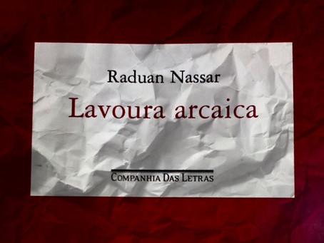 Lavoura Arcaica: uma das maiores obras do cinema brasileiro