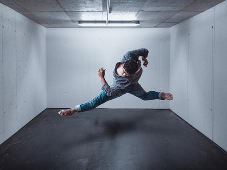 O que é dança contemporânea?