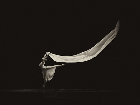 Dança e literatura