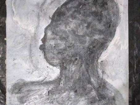 Um artista em busca da identidade da arte negra brasileira