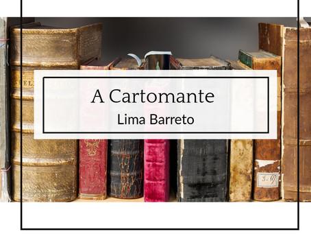 A Cartomante, de lima Barreto