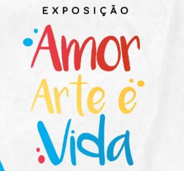projeto que promove Inclusão social por meio da arte estará em exposição no RIo