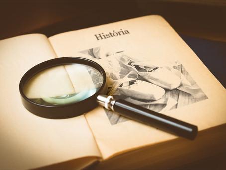 A dança como fonte de investigação da História