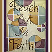 Reach out in faith for social justice, peace and equality