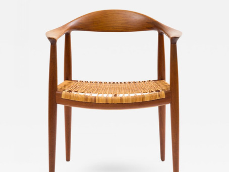 Who on Earth is Hans Wegner and Why Should You Care…..