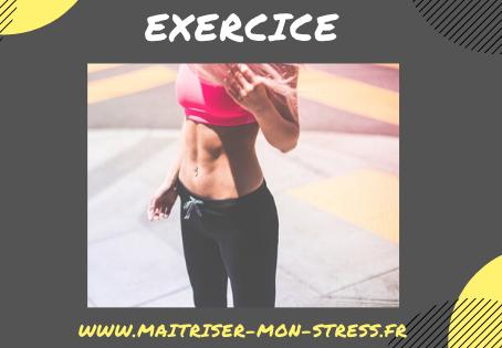[EXERCICE] Respiration abdominale : exercice de relaxation simple