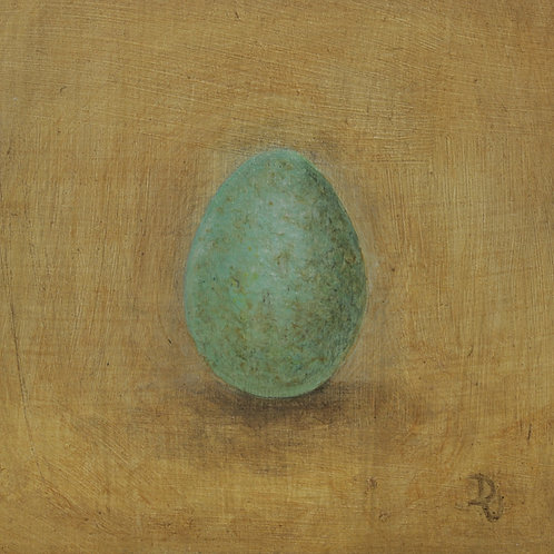 Blackbird's Egg
