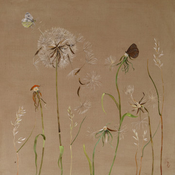 In a Summer Meadow SOLD