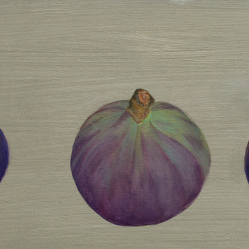 Three Little Figs SOLD