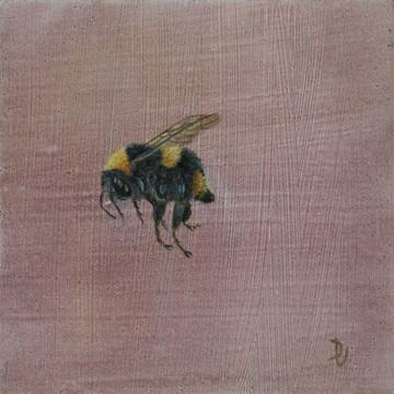 Poor Bumble Bee